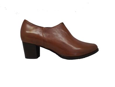 Canal Grande 'Jelsi' Trouser Shoe In Tan